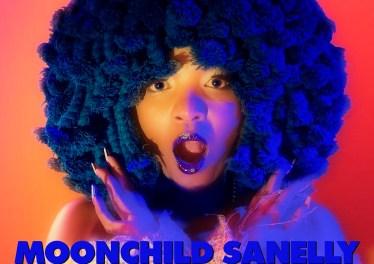 Moonchild Sanelly - Jiva Juluka
