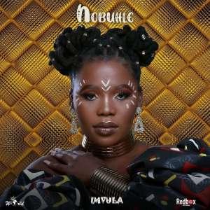 Nobuhle - Fire (feat Mpho.Wav)