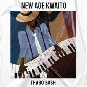 Phalafala & Vintilage SA - New Age Kwaito EP