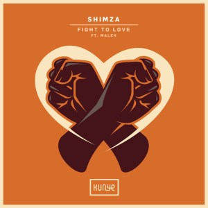 Shimza - Fight To Love (Louie Vega Expansions NYC Edit) (feat. Maleh)