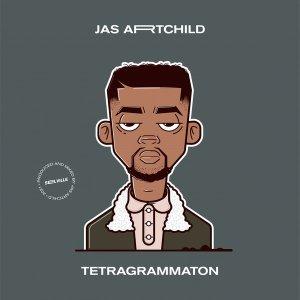 Jas Artchild - Tetragrammaton (Original Mix)