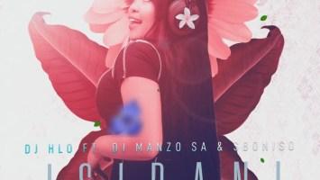 DJ Hlo - Isibani (feat. DJ Manzo SA & Siboniso)