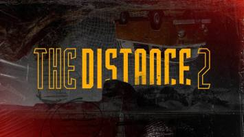 Leit Motif - The Distance 2 (Masters Edition)