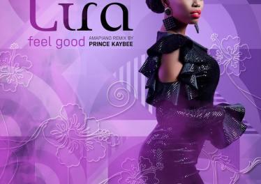 Lira - Feel Good (Prince Kaybee Amapiano Remix)