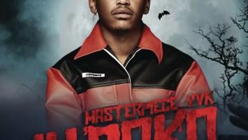 Masterpiece YVK - Iy'poko EP