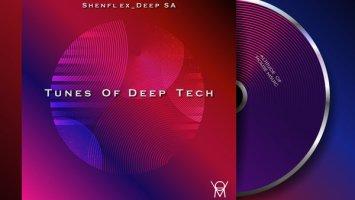 Shenflex_Deep SA - Tunes Of Deep Tech EP
