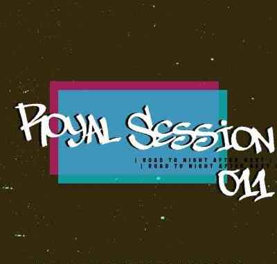 GET NOW: MP3 Absolute Lux & King Percussion – Royal Session 011 Mix