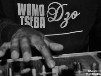 START NOW: Dzo – Lesedi FM Guest Mix