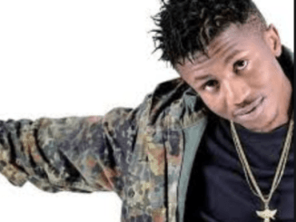 START NOW: Emtee – Roll Up