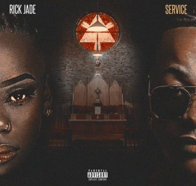 DOWNLOAD MP3 Rick Jade – Service