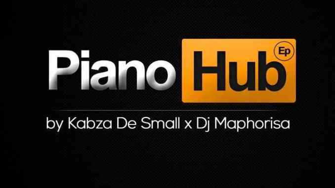 Download Kabza De Small & DJ Maphorisa – Nokhuda ft MhawKeys mp3 song download