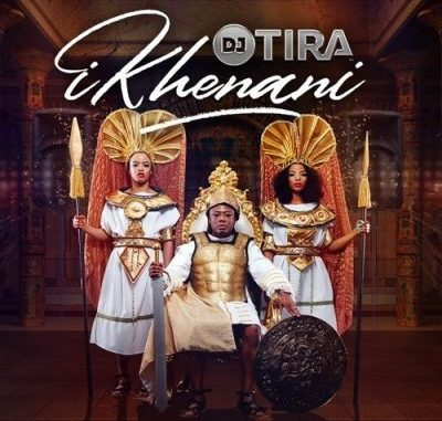 DOWNLOAD DJ Tira Ikhenani Album Zip File