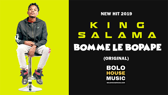 DOWNLOAD King Salama – Bomme Le Bopape MP3 SONG DOWNLOAD