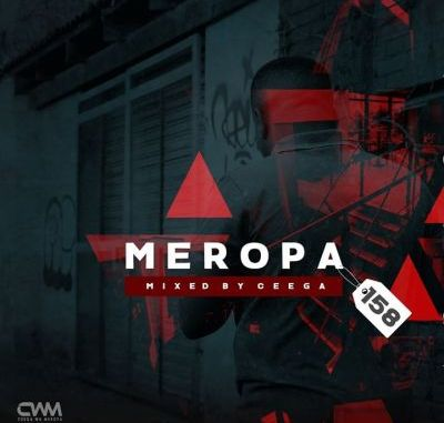 Ceega – Meropa 158 Mix MP3