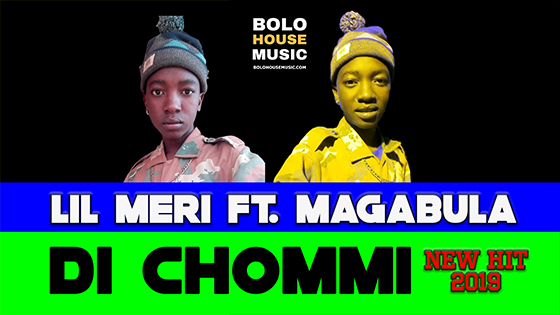 Download Lil Meri – Di Chommie ft Magabula mp3 song download