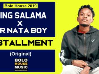 Download Dr Nata Boy x King Salama – Installment mp3 song download