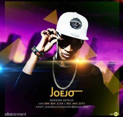 DOWNLOAD Joejo Mbambe (Zintle Kwaaimaan Vox) Mp3 MUSIC DOWNLOADER