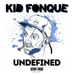 Kid Fonque Undefined (Atjazz Remix) Mp3