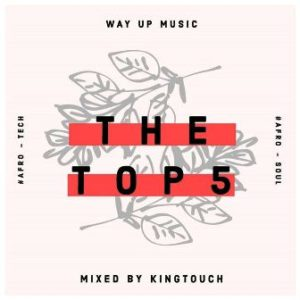 Download KingTouch – The Top 5 (September Edition) Mix mp3 song