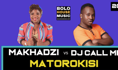 DOWNLOAD Makhadzi Matorokisi Ft. Dj Call Me MP3 SONG DOWNLOAD