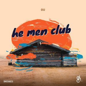 OU He Men Club EP ZIP
