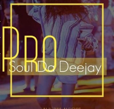 DOWNLOAD ProSoul Da Deejay – Girl From Soweto (Main Mix) MP3 DOWNLOAD