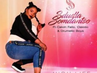 DOWNLOAD Sdludla Somdantso High Life (Afro Tech Club Mix) Ft. Drumetic Boys & OSKIDO Mp3 MUSIC DOWNLOADER