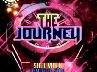 Download Soul Varti & Demented Soul – The Journey EP mp3 song