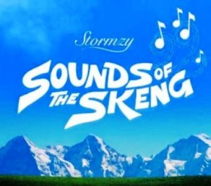DOWNLOAD Stormzy – Sounds of the Skeng MP3 MUSIC DOWNLOADER