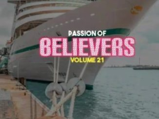 Team Percussion Passion Of Believers Vol 21 Mix Mp3