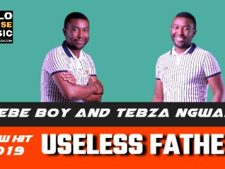 DOWNLOAD Useless Father – Tsebe Boy and Tebza NgwanaMP3 SONG DOWNLOAD