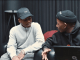 Watch As Emtee Talks About Freedom, False Journalism & What Really Happened To His Mercedes
