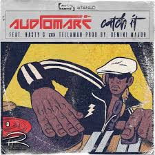 Audiomarc – Catch It Ft. Nasty C & Tellaman