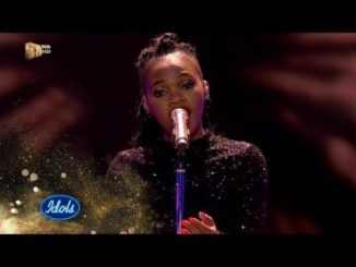 Download Nqobile Gumede – Malokazi (Idols Top 9) mp3 song download