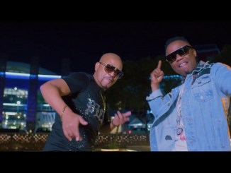 DJ Tira Thank You Mr DJ Video Ft. Joocy