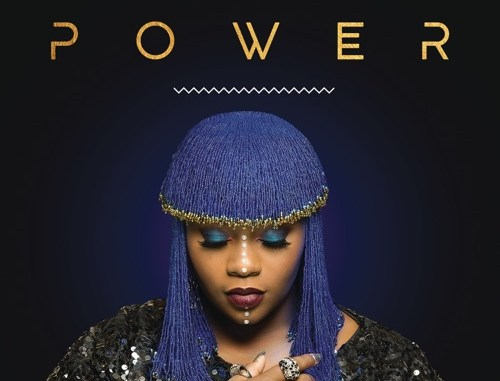 DOWNLOAD ALBUM Amanda Black – Power (Tracklist) Zip Filemp3 sond download wownaija