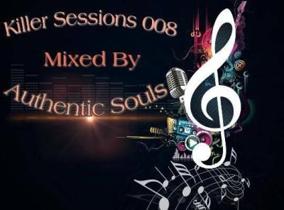 Download Authentic Souls – Killer Session 008 Mix mp3 song download