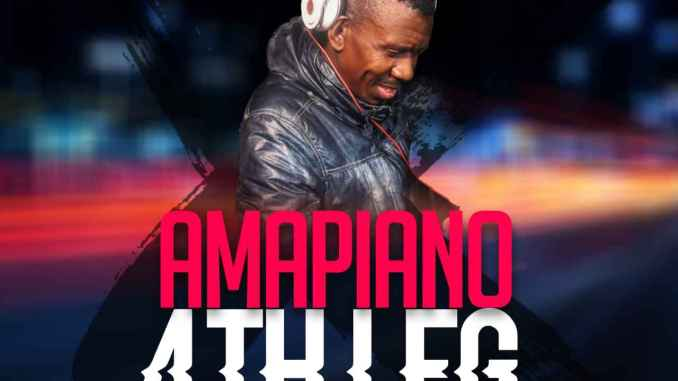 DOWNLOAD DJ Corry Da Groove – Amapiano 4th Leg MP3 SONG