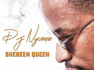 DOWNLOAD DJ Nyceone Shebeen Queen Mp3