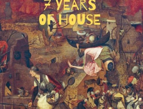 7 years of House - Durbanboy Records Presents