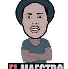 DOWNLOAD El Maestro Love You (Vocal Mix) Mp3 song download