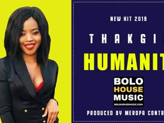 Thakgie – Humanity