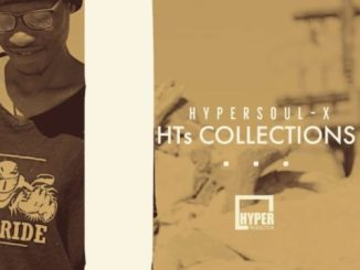 HyperSOUL-X – HTs Collections EP