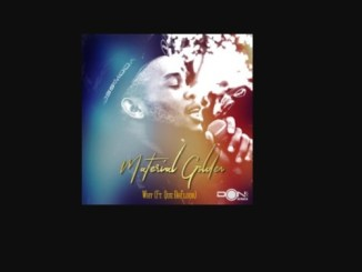 DOWNLOAD Material Golden Why Mp3 Ft. Que Dafloor mp3 song download