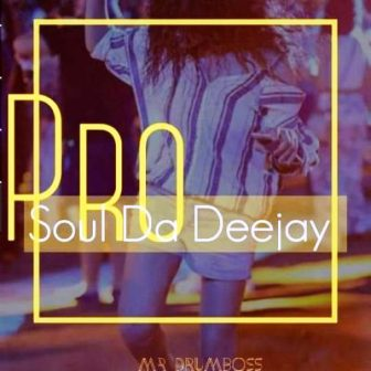 DOWNLOAD ProSoul Da Deejay Girl From Soweto (Main Mix) Mp3 song download
