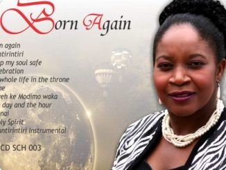 Prof Scholastica – Born Again MP3 SONG DOWNLOAD