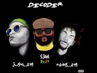 Download Sjava – Decoder ft. Ranks & Just G mp3 song download