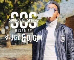 Sfarzo & Dj OjM – Sounds of spring Guest mixed Mp3 Download