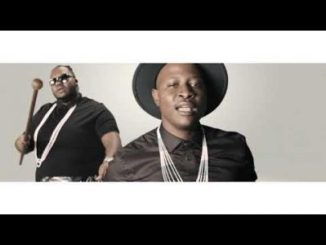 Video: Heavy K ft. Siba – Grassroots (Remix)