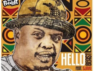 Beast – Hello ft. Sjava mp3 download